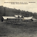 Ferme du Rouge-Gazon 1908-1