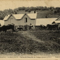 Ferme du Rouge-Gazon 1911
